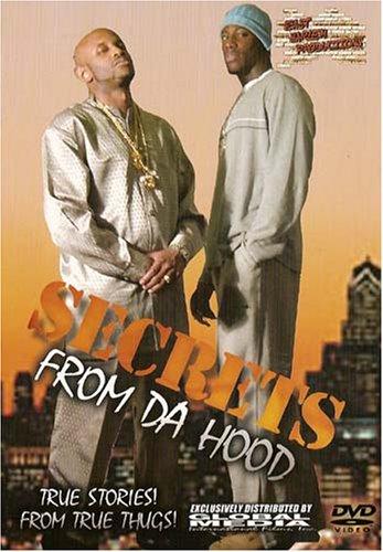 Secrets From Da Hood
