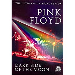 Pink Floyd - Dark Side of the Moon - The Ultimate Critical Review
