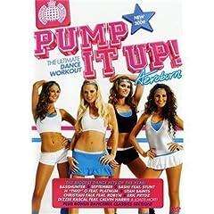 Pump It Up Aeroburn 2009