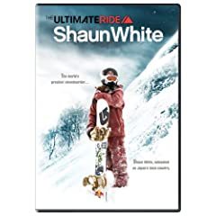 The Ultimate Ride: Shaun White