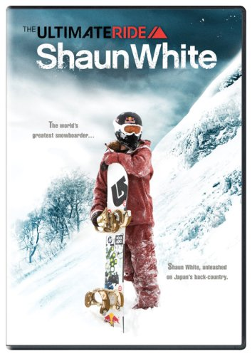 The Ultimate Ride: Shaun White