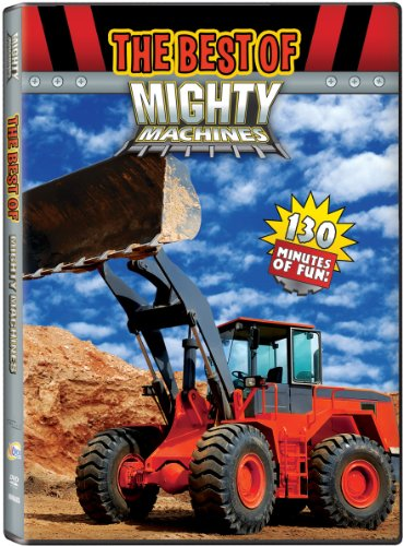 Best of Mighty Machines