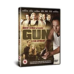 Gun Presented By Robert Altman