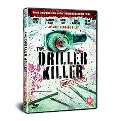 Driller Killer Uncut