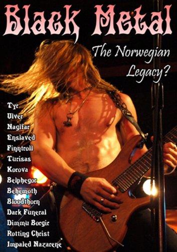 Black Metal: The Norwegian Legacy