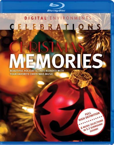 Christmas Memories [Blu-ray]
