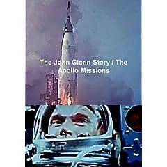 The John Glenn Story / The Apollo Missions