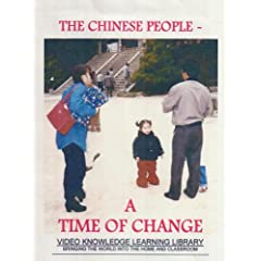 The Chinese People - A Time of Change