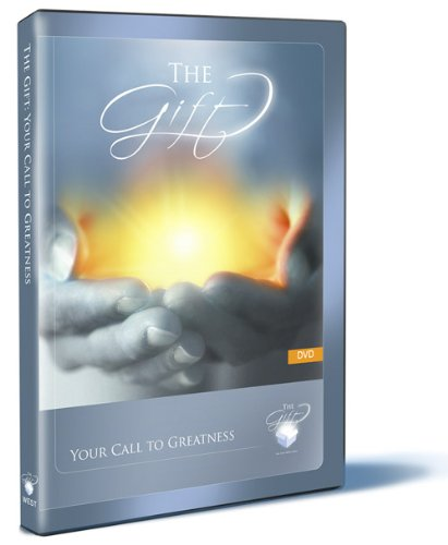 Your Call to Greatness - The Gift