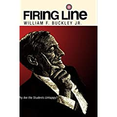 """Firing Line with William F. Buckley Jr. """"Why Are the Students Unhappy?"""""""