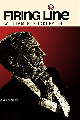"Firing Line with William F. Buckley Jr. ""The Avant Garde"""