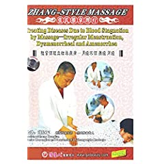 Treating Diseases Due to Blood Stagnation by Massage-Irregular Menstruation, Dysmenorrheal and Ameno