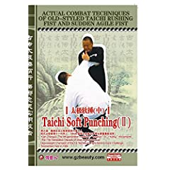 Taichi Soft Punching (II)