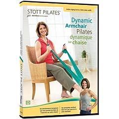 STOTT PILATES - Dynamic Armchair Pilates