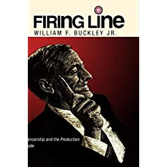 """Firing Line with William F. Buckley Jr. """"Censorship and the Production Code"""""""