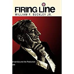 "Firing Line with William F. Buckley Jr. ""Censorship and the Production Code"""