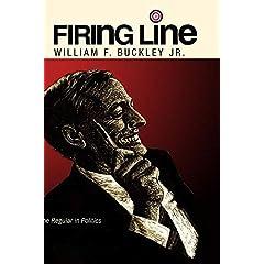 "Firing Line with William F. Buckley Jr. ""The Regular in Politics"""
