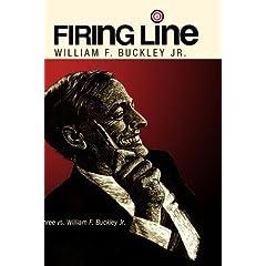 "Firing Line with William F. Buckley Jr. ""Three vs. William F. Buckley Jr."""