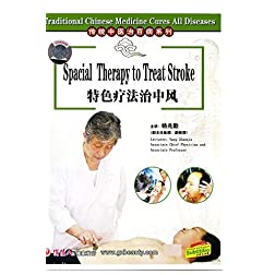 Spacial  Therapy to Treat Stroke