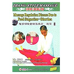 Massage Regulation Disease Due to Food Stagnation-Diarrhea