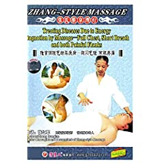 Treating Diseases Due to Energy Stagnation by Massage-Full Chest, Short Breath and both Painful Flan