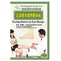 Treating Diabetes by Foot Massage