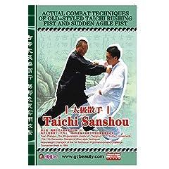 Taichi Sanshou