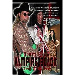 Vampire Black Trail of the Dead