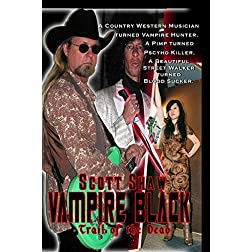 Vampire Black Trail of the Dead