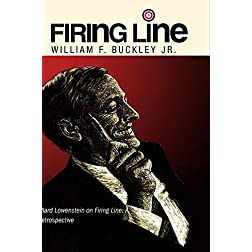"Firing Line with William F. Buckley Jr. ""Allard Lowenstein on Firing Line: A Retrospective"""