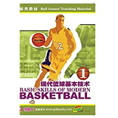 Basic Skills of Modern Basketball - I