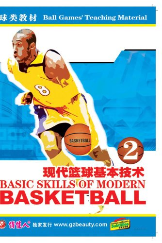 Basic Skills of Modern Basketball - II