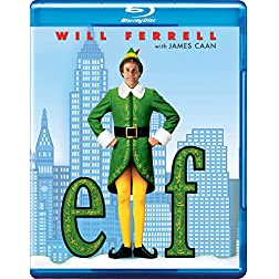 Elf [Blu-ray]