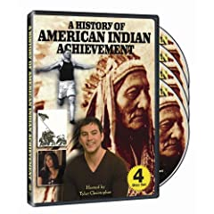 A History of American Indian Achievement