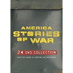 America Stories of War