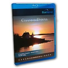 Coastal Dawns [Blu-ray]