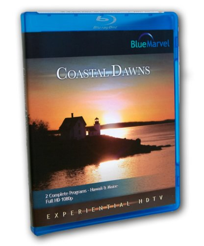 Coastal Dawns [Blu-ray]
