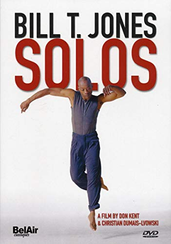 Bill T Jones - Solos