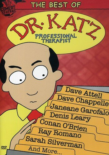 The Best Of Dr. Katz