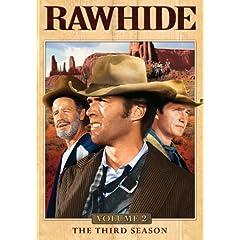 Rawhide - Season Three, Vol. 2
