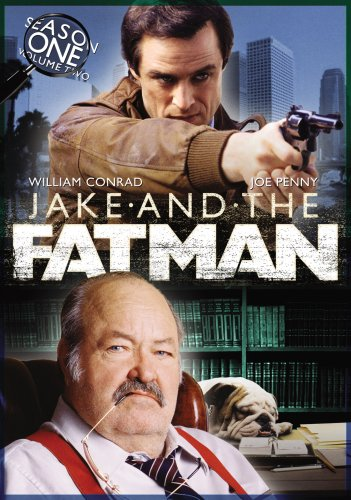Jake and the Fatman - Season One, Vol. 2
