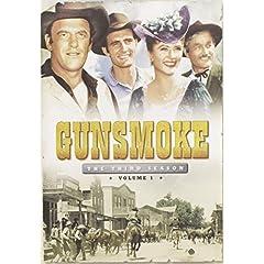 Gunsmoke - The Third Season, Vol. 1