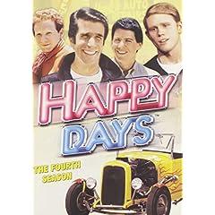 Happy Days - The Fourth Season