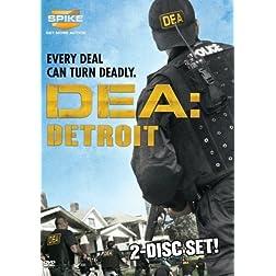 D.E.A. - Season One