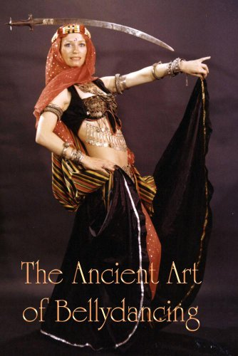 The Ancient Art of Bellydancing