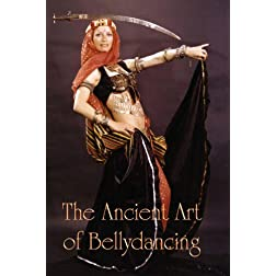 The Ancient Art of Bellydancing (Home Use)