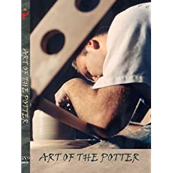 The Art of the Potter (Home Use)
