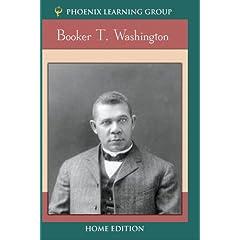 Booker T. Washington (Home Use)