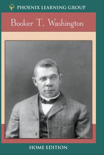 Booker T. Washington (Home Use)