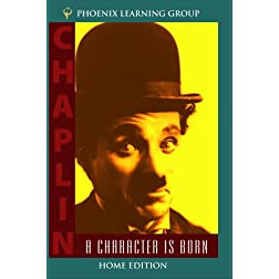 Chaplin: A Character Is Born (Home Use)